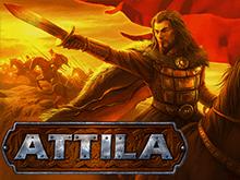 Игровой автомат Attila без регистрации онлайн