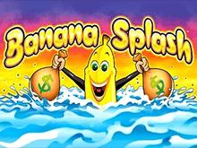 Игровой автомат Banana Splash без регистрации онлайн