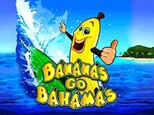 Игровой автомат Bananas Go Bahamas - бесплатно онлайн