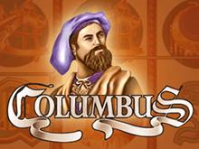 Игровой автомат Columbus без регистрации онлайн