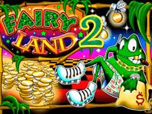 Игровой автомат Fairy Land без регистрации онлайн
