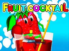 Игровой автомат Fruit Cocktail без регистрации онлайн