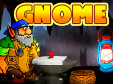 Игровой автомат Gnome - играть бесплатно онлайн