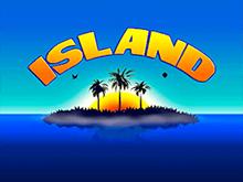 Игровой автомат Island бесплатно и без регистрации