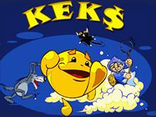 Игровой автомат Keks - играть бесплатно и без регистрации