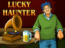 Игровой автомат Lucky Haunter без регистрации играть онлайн