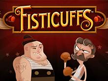 Игровой автомат Fisticuffs играть бесплатно