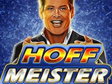 Игровой автомат Hoffmeister играть бесплатно онлайн