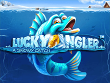Игровой автомат Lucky Angler бесплатно онлайн