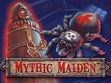 Игровой автомат Mythic Maiden бесплатно и без регистрации