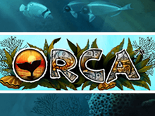 Игровой автомат Orca бесплатно и без регистрации онлайн