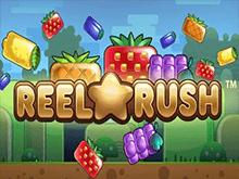 Игровой автомат Reel Rush бесплатно онлайн