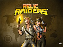 Игровой автомат Relic Raiders бесплатно онлайн