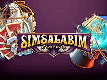 Игровой автомат Simsalabim бесплатно и без регистрации