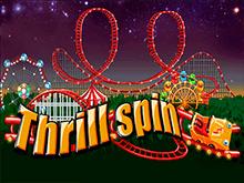 Игровой автомат Thrill Spin - бесплатно онлайн