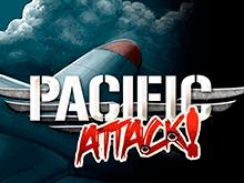 Тихоокеанская Атака – лучший автомат Вулкан