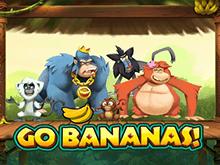 Онлайн аппараты Вулкан Вперед Бананы