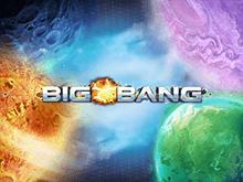 Автомат Big Bang в казино Вулкан 24