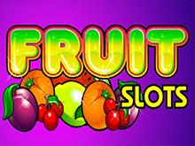 Автомат 777 в Вулкане Fruit Slots