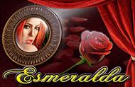 Автоматы 777 с джекпотом Esmeralda