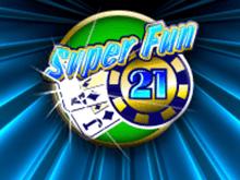 Super Fun 21 – автомат на официальном сайте Вулкан