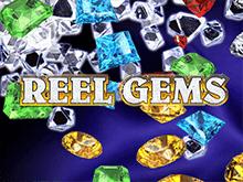 Онлайн автомат Reel Gems от Вулкан