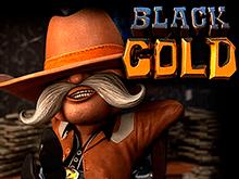 Автомат Black Gold от Вулкан