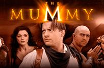 Бонусные спины в автомате The Mummy в Вулкан