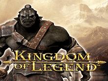 Игровой слот Kingdom of Legend