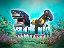 Игровой автомат Shark Meet